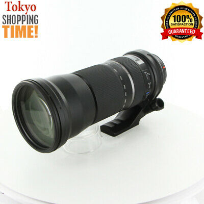 Tamron SP 150-600mm F/5-6.3 DI VC USD A011 for Canon Lens from Japan