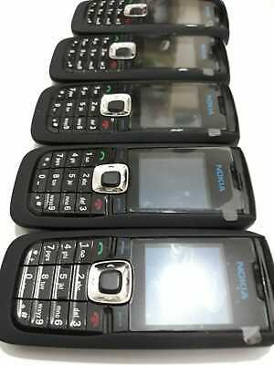 ATT NOKIA 2610 GoPhone Cell Phone NEW Sealed in Box, Ready