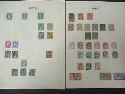 ESTATE: World Collection on Pages - Must Have!! Great Value (p2242)
