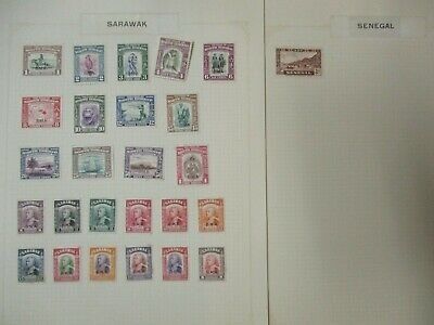 ESTATE: World Collection on Pages - Must Have!! Great Value (p2250)