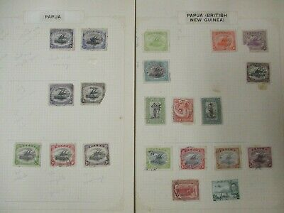 ESTATE: World Collection on Pages - Must Have!! Great Value (p2252)