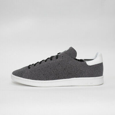 Mens Adidas Originals Stan Smith PK Grey Trainers (TGF28) RRP £79.99 BIG SIZES!!