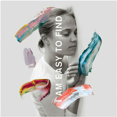 Audio Cd National - I Am Easy To Find
