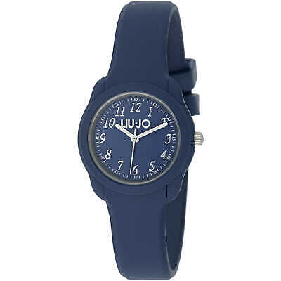Orologio Donna Liu Jo Luxury Junior Blu TLJ980