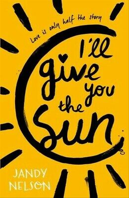 I'll Give You the Sun - Nelson, Jandy