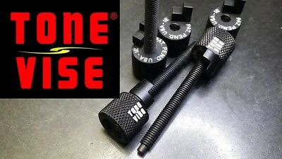 Made in USA TONE VISE PITCH SHIFTER Drop D for Ibanez Edge Tremolos