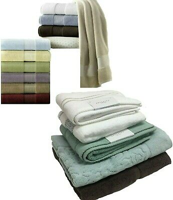 Bathroom Soft Water-Absorbing Square Towel Bath Towels Set WT88 04