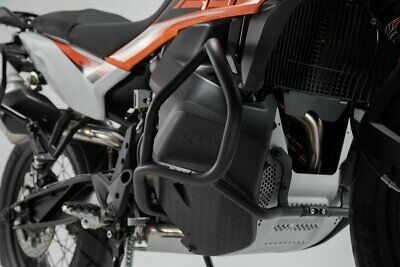 SW-Motech Crash Bars KTM 790 Adventure 2019-