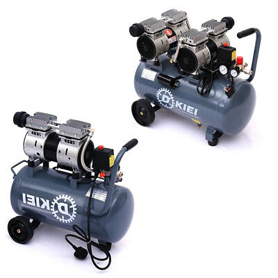 Air Compressors Aflatek Silent Compressor 10 Liter Oil Free Low Noise 66db Clinic Air Compressor