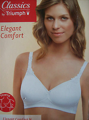 Women's Clothing Clothing, Shoes & Accessories New With Tags Ladies Size 12d Bra Modern And Elegant In Fashion