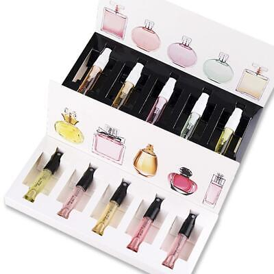 5 pieces / Set Of Ladies Perfume Sexy Spray Perfume Flowers And Fruit Fragrance