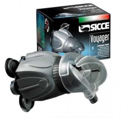 Sicce Voyager 1 Stream Pump - NQP