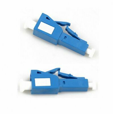 1pcs LC-LC 4dB Fixed Fiber Optic Attenuator