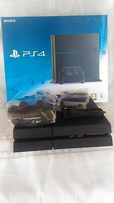PlayStation 4 Original - PS4 500 GB - Usata