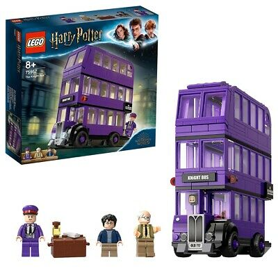 LEGO Harry Potter Knight Bus 75957 PRE-ORDER