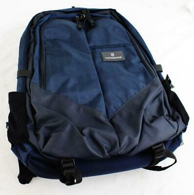 Victorinox Altmont 3.0 Deluxe Carry On Laptop Backpack Navy Blue
