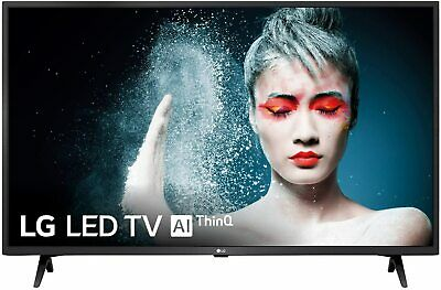 SMART TV 43 Pollici LED Televisore LG Full HD T2 S2 WebOS Wifi 43LM6300PL ITA