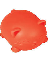 Schylling Nee Doh Cool Cats (One Random Color) - Novelty Toy