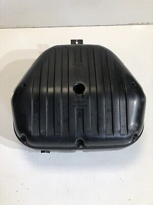 SUZUKI GSXR1000 K1 K2 Air Box & Filter