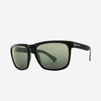 8b077157ae2d Electric Knoxville Xl Sunglasses | Gloss Black / Gray Lens | Ee11201620