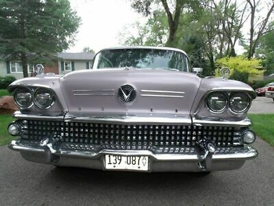 1958 Buick Other  1958 Buick Super