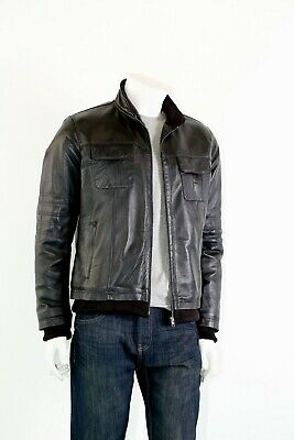 20 X Leather Bomber Jackets Wholesale Job Lot Bundle