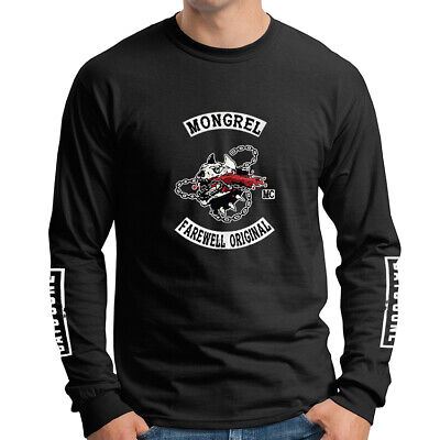 Days Gone Adventure Play Station 4 PS4 Games Long Sleeve T-Shirt DGO-LS-0002