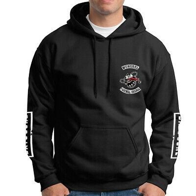 Days Gone Adventure Play Station 4 PS4 Games Cool Hoodie Sweater DGO-HD-0010