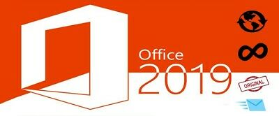 Office 2019/365 | OneDrive | 5 Users | Multilanguage | Fast Delivery