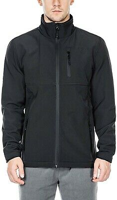 5cf5a22418e TIMBERLAND PRO JACKET Mens Power Zip front Windproof Softshell ...