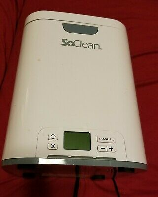 SoClean 2 CPAP Cleaner and Sanitizing Machine