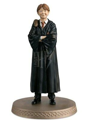 Harry Potter - Ron Weasley 1:16 Figure & Magazine-EAGWHPUK010