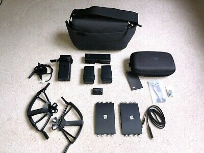 DJI Mavic Air - Fly More Combo kit (excludes Drone)