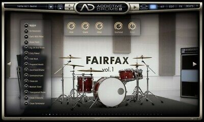 XLN Audio addictive drums 16 KIT PACK and more! te koop/ for sale