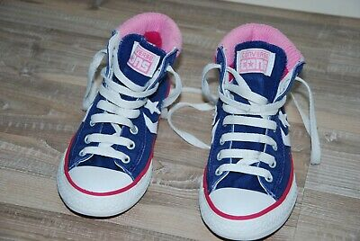 a9232ed625758 CONVERSE FILLE TAILLE 24 - EUR 1