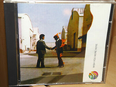 "PINK FLOYD ""Wish you were here"", Album mit 5 Tracks"