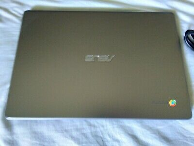 ASUS Chromebook C223NA-DH02 11.6 inch (32GB, Intel Celeron N, 1.10GHz, 4GB)...