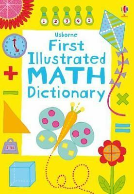 First Dictionary of Math