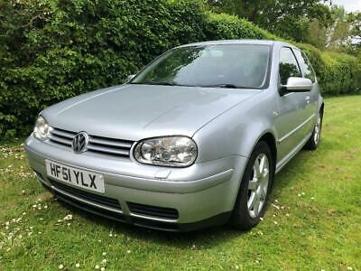Volkswagen Golf 2.8 V6 4 Motion