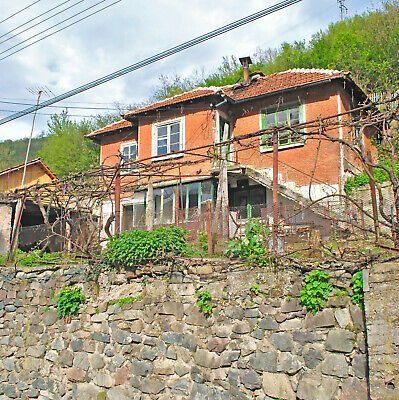 Balkan Mountain House Bulgarian National Park Property Bulgaria for sale home
