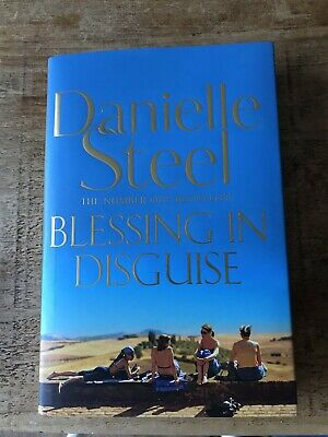Blessing In Disguise by Danielle Steel 9781509877775 | Brand New Hardback