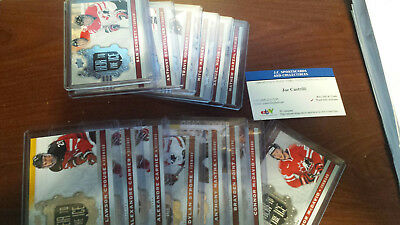2017-18 Team Canada Canadian Tire Heir To The Ice (#141-160) U-Pick From List