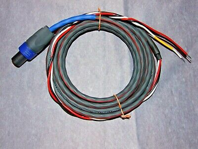 Subwoofer To Speaker Cable Wire Fits Bose 321 Cinemate Gs