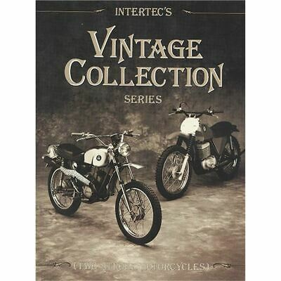 Clymer Dirt/Street Bike Manual - Vintage Two Stroke Motorcycles