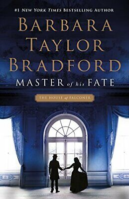 Master of His Fate (The House of Falconer Series, Bk. 1)