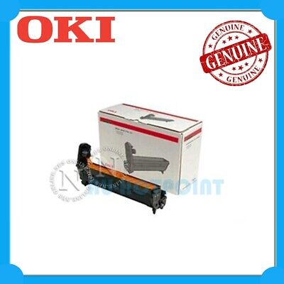 OKI Genuine 43913809 Yellow Imaging Drum Unit for C710 20K *CLEARANCE*