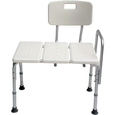 Accela Lightweight Bath Transfer Bench