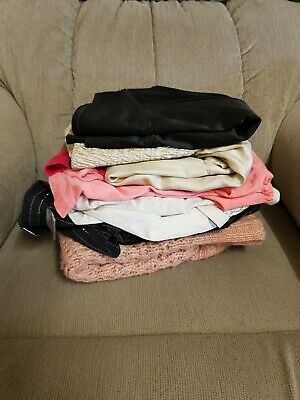 Bulk Womens Clothing Size 14, country road grab, target, miss shop
