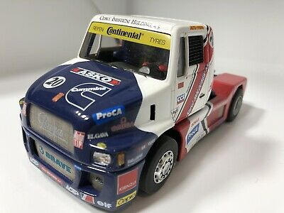 Fly - GB Track Supertruck