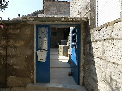 3 bedroom or 6 bed hostel Island of Lesvos (no reserve)